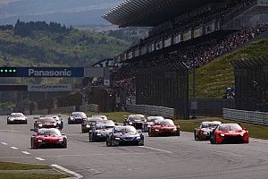 Super GT planning to extend race distances in 2022