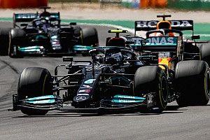 Инженер Mercedes: Хэмилтон не особо переживал, пропустив Ферстаппена