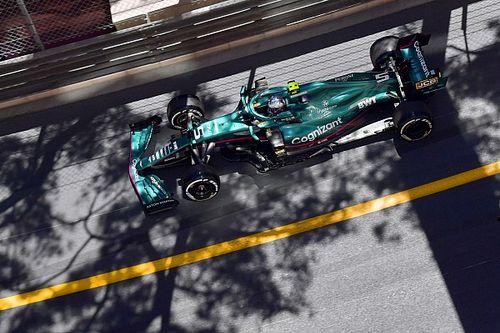 Vettel: octavo no es la pole, pero puede ayudar a los puntos