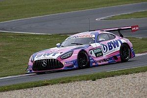 Mercedes domineert ook eerste DTM-testdag op Lausitzring