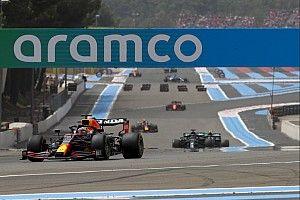 Estado del campeonato de F1 tras el GP de Francia