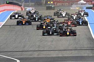 Formule 1-teams profiteren van herstel van inkomsten Liberty Media