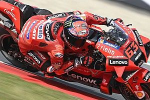 MotoGP: Ducati pronta all'assalto del Red Bull Ring