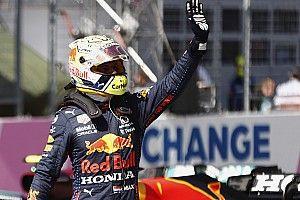 F1: Verstappen diz que 'bronca' de engenheiro o estimulou a buscar pole