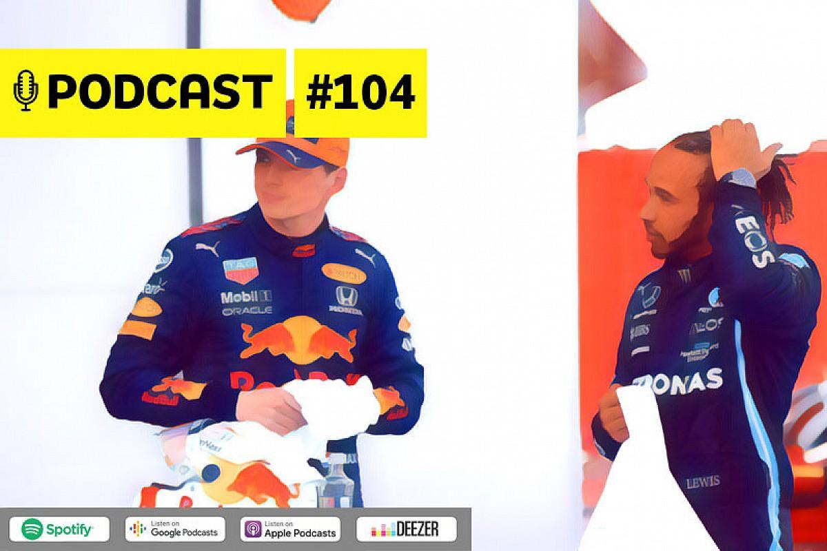 Podcast #104 – Mercedes X Red Bull já pode ser considerada uma das maiores rivalidades da F1?