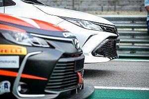 Stock Car: Toyota utilizará novo pacote de desempenho em Interlagos