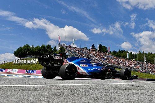 Takım arkadaşı mücadeleleri: Avusturya GP