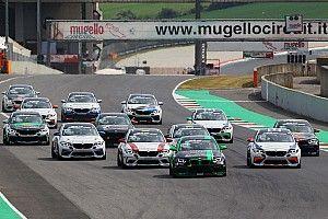BMW M2 CS CUP, Mugello: prima per Zanasi, Marcucci si ripete