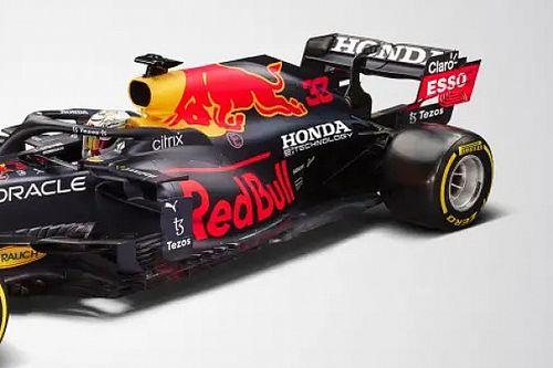 Honda переименовала моторы Формулы 1