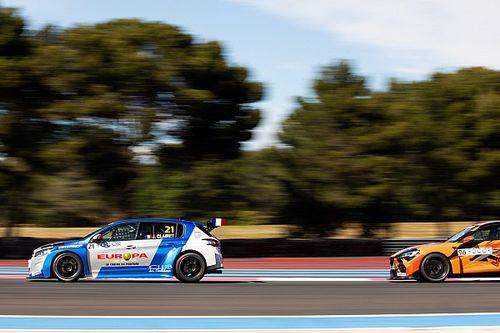 TCR Europe: Paul Ricard ancora griffato Clairet, Gara 2 a Jimmy