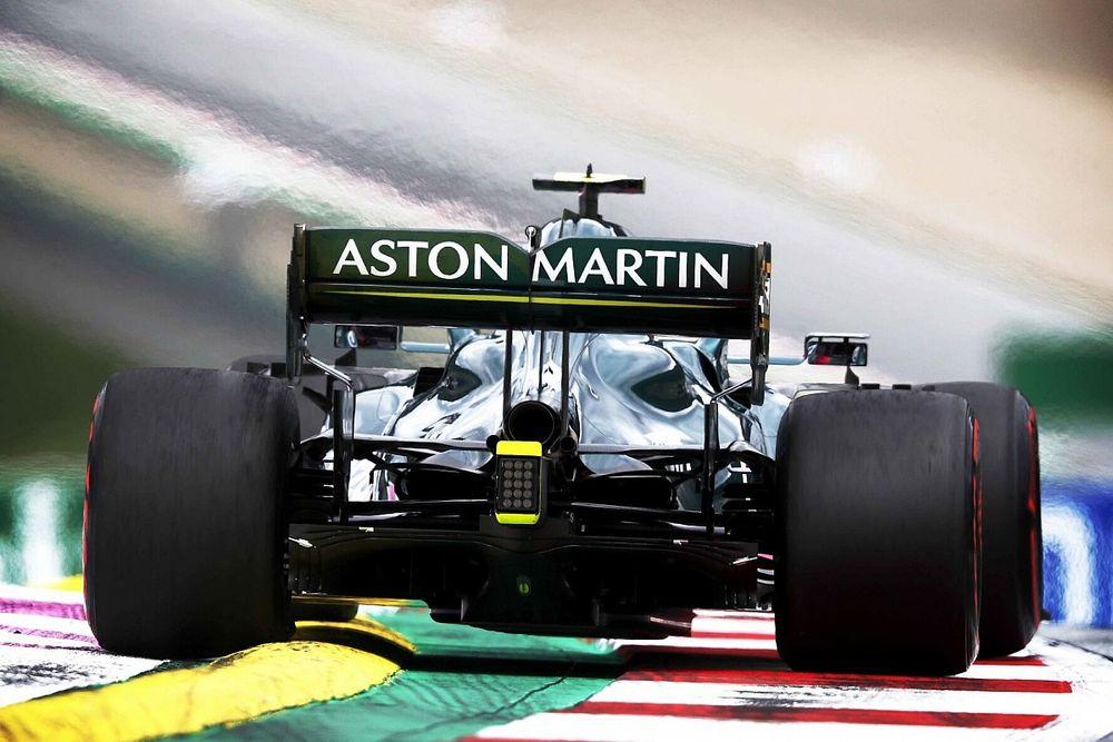 Aston Martin: Mark White è il quarto moschettiere dei nuovi acquisti