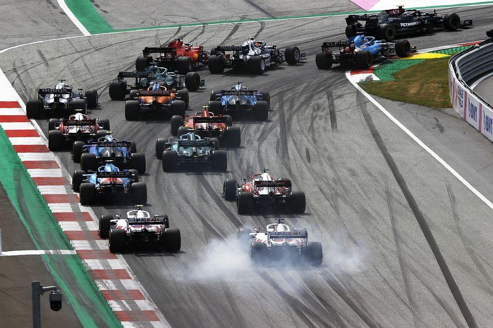Styrian Grand Prix driver ratings