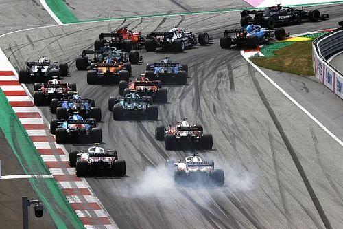 LIVE F1 - Suivez le Grand Prix d'Autriche en direct