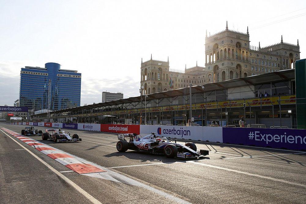 Haas: Hachelijk moment Mazepin en Schumacher een misverstand