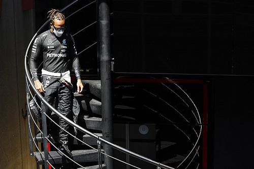 Hamilton: Ki gondolta volna 2012 végén, hogy meglesz a 100 pole?