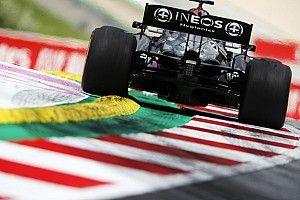 """F1 - Hamilton volta a cobrar melhorias da Mercedes: """"Não tem o que fazer"""""""