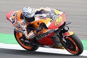 "Assen MotoGP Friday ""first time I enjoyed"" riding the Honda - Espargaro"