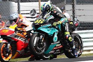 La parrilla de salida del GP de Holanda 2021 de MotoGP
