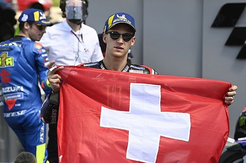 Tank Slappers Podcast: Reflecting on a tragic Italian GP weekend