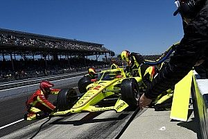Helio just gave me 10 more years of my career, says Pagenaud