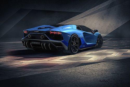 L'ultima Lamborghini Aventador ha il V12 da 780 CV e niente elettrificazione
