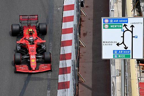 LIVE Formula 1, Gran Premio di Monaco: Gara