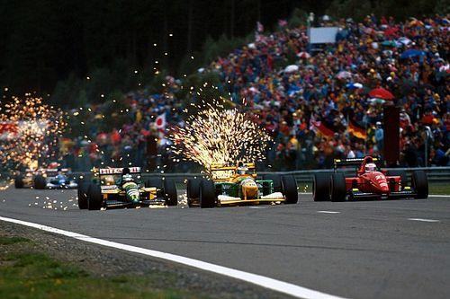 """F1: Horner acha que motores elétricos """"não são caminho certo""""; Wolff diz que barulho das unidades """"não tem mais relevância"""""""