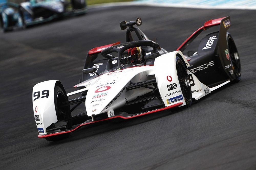 Hasil Kualifikasi Puebla E-Prix I: Lawan Banyak Kesalahan, Wehrlein Sabet Pole
