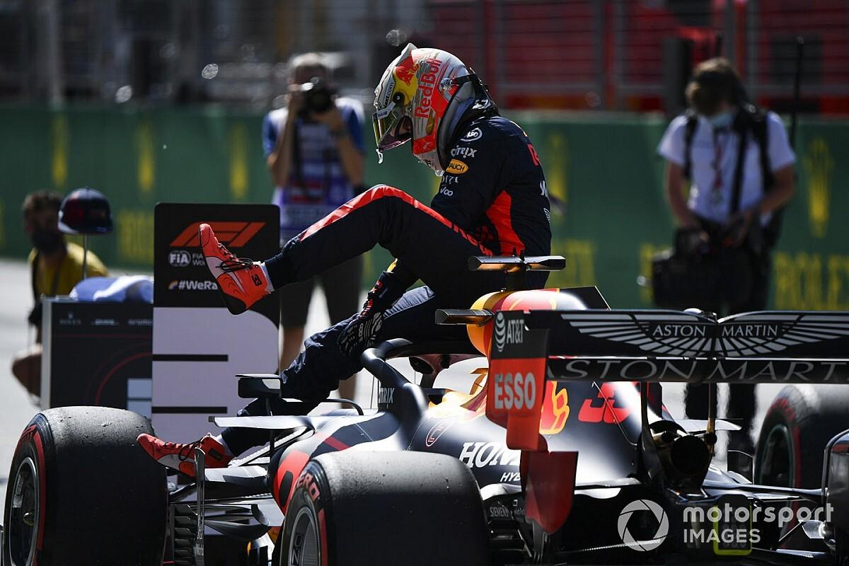 Mercedes favorite, ma occhio alla strategia di Verstappen