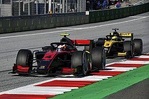 F2 Hungaroring: Ilott op pole voor Ghiotto