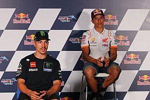 Warm-up - Márquez et Viñales annoncent leur duel