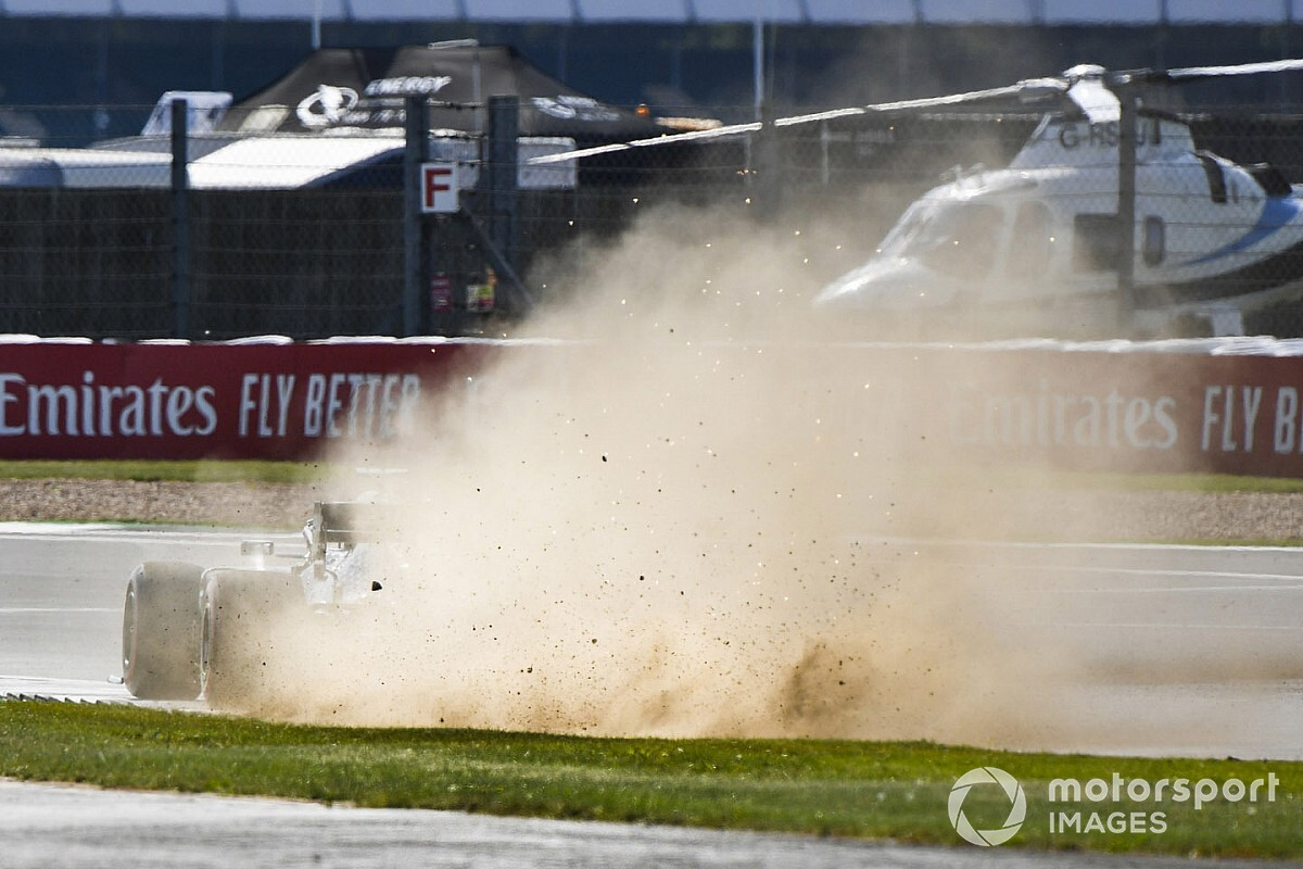 Hamilton csak remélni tudja, hogy holnap sem lesz nagy előnye a Mercedesnek