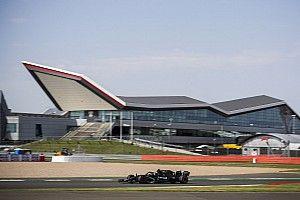 Gran Bretaña F1: los Mercedes ponen todo en su sitio en la FP3
