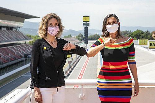 El Circuit de Barcelona-Catalunya tiene nueva presidenta