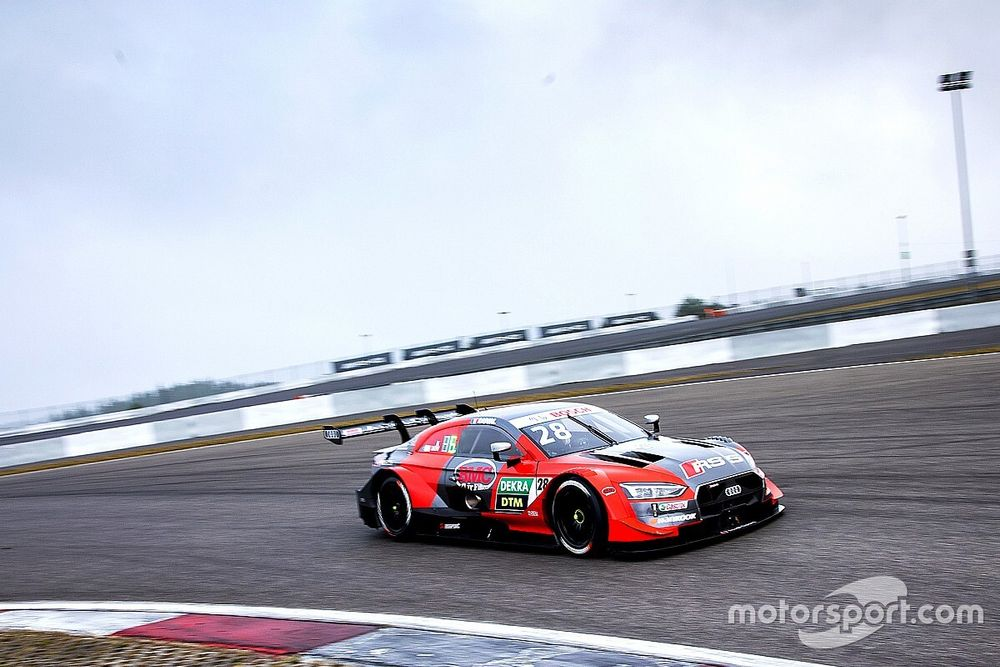 Duval suggests DTM should merge with another series