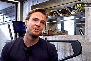 """Van der Garde: """"Strafgewicht in F1 beter dan aero-handicap"""""""