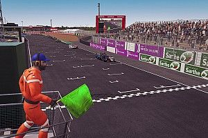 Le Mans Virtual, del escepticismo a no poder despegarse de la pantalla
