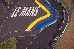 GALERÍA: Imágenes virtuales de Le Mans que parecen reales