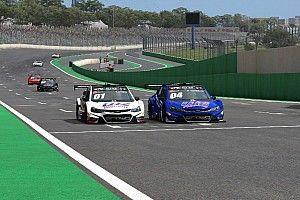 Veja como foi a decisão da seletiva Crown e W2 Racing em automobilismo virtual