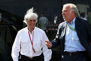 """Ecclestone: """"Ferrari'nin bir lidere ihtiyacı var"""""""