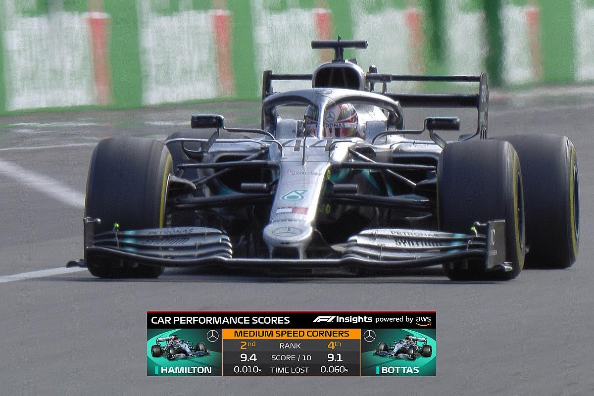 Veja como os novos gráficos da F1 vão 'chacoalhar' as transmissões da Globo e 'colocar' Senna e Piquet vs Verstappen e Hamilton