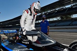 Jimmie Johnson to IndyCar with Ganassi for two-year program