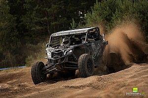 Kamena Rally Team zaczyna od zwycięstwa