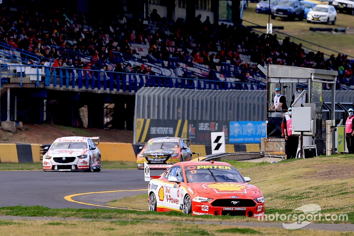 Network 10 won't renew Supercars TV deal
