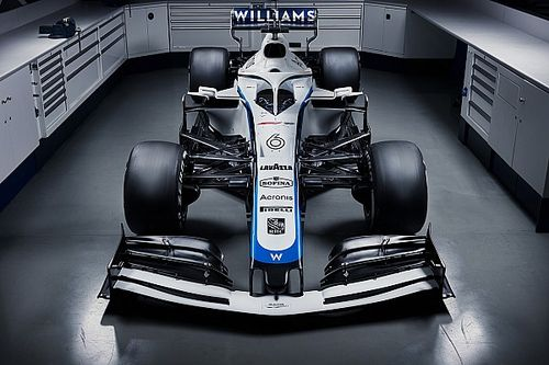Williams dacht al langer na over verkoop Formule 1-team