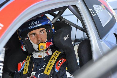 WRC, Hyundai: al Rally d'Italia torna titolare Dani Sordo