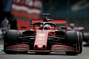 Oud-teamgenoten weten het zeker: Vettel zal zich herpakken