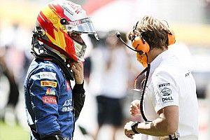 Sainz, con muchos motivos para soñar en el GP de Hungría