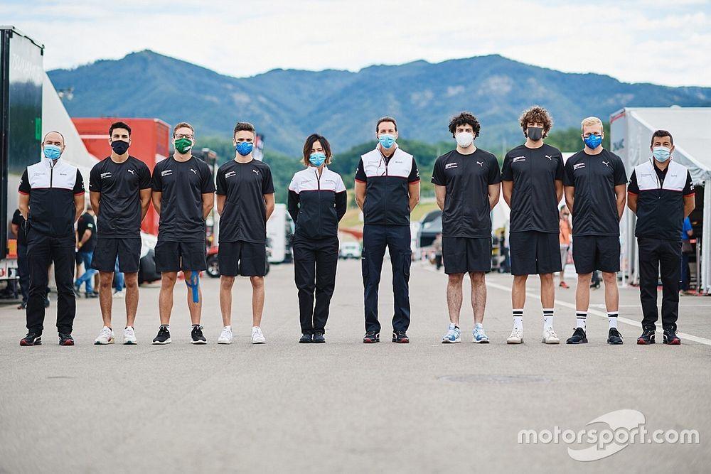 Carrera Cup Italia, Boldrini è il nuovo referente dello Scholarship Programme
