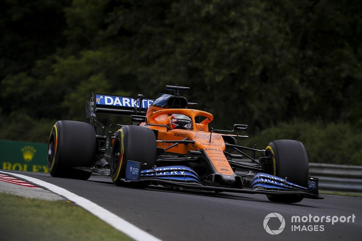 McLaren mikt op stap vooruit met updates voor Silverstone